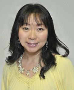 Yuki Chubachi